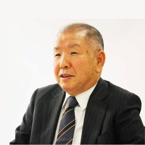 株式会社マルマ ゼネラルマネージャー 松井邦夫